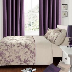 Fabric For Sofa Covers Uk Muuto Sale Plum Purple Colour Luxury Modern Stylish Jacqurd Pattern ...